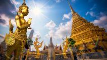 Тайланд: Патая - Банкок 07.11.2019