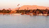 Круиз по Нил, Хургада и екскурзия до Кайро през есента
